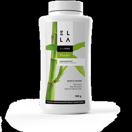 ELLA Powder puder bambusowy 100% naturalny 100 g