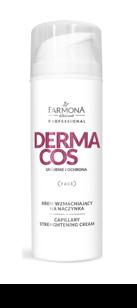 Farmona Dermacos Krem wzmacniający do cery naczynkowej 150ml