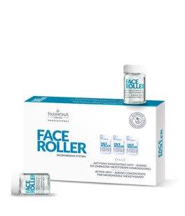 Farmona Face Roller Aktywny Koncentrat Anti – Ageing 5x5ml