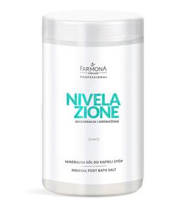 Farmona Nivelazione Mineralna sól do kąpieli stóp 1500ml