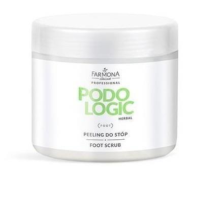 Farmona Podologic Herbal Peeling Do Stóp 500 ml