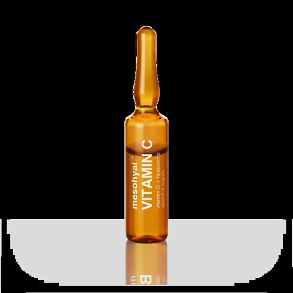 Witamina C MESOESTETIC Mesohyal VITAMIN C 5ml (1szt.)
